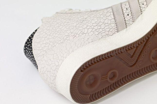 Adidas Consortium Basket Profi Sole 1