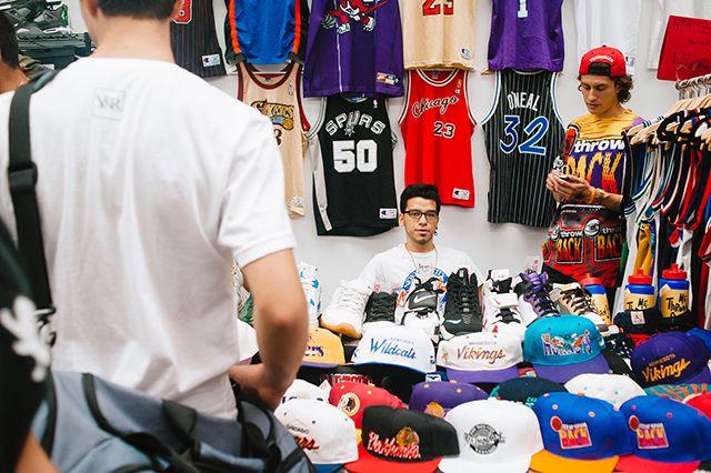 Sneaker Con 51