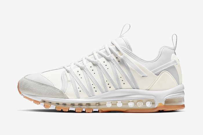 Clot Nike Air Max 97 Haven Off White Ao2134 100 Release Date Lateral
