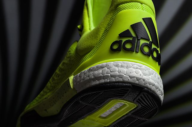 Crazylight Boost 2015 Solar Yellow Detail 1 H S84954