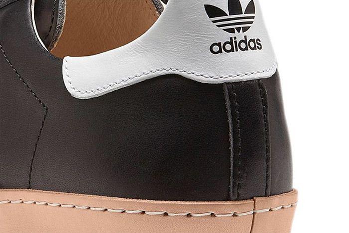 Adidas Hender Scheme Superstar Black 1