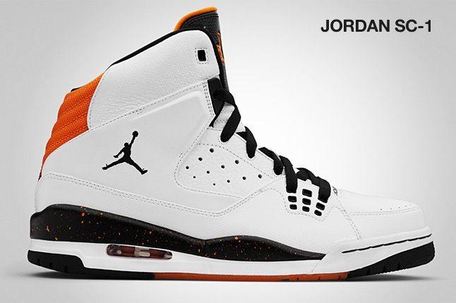 Jordan Sc 1 2 1