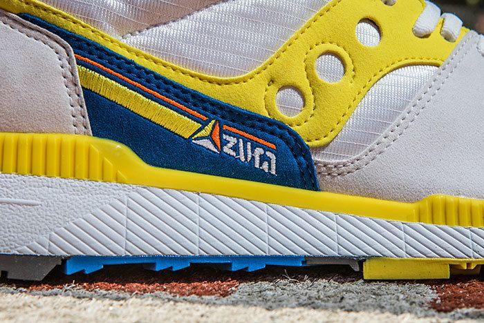 Saucony Azura Slider 3 1