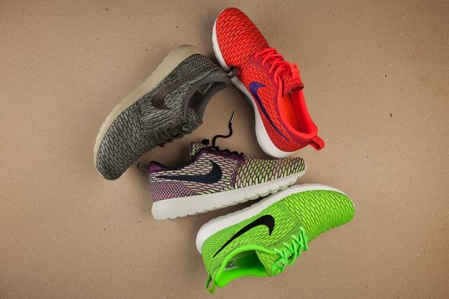 New Nike Sportswear Roshe Flynkit Collection Hypedc 3
