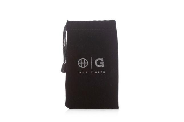 Huf Grenco Science G Flask Slip Bag 1