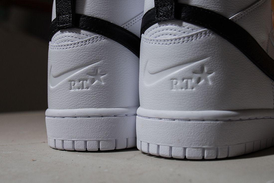 Riccardo Tisci X Nike Lab Dunk Lux Chukka13