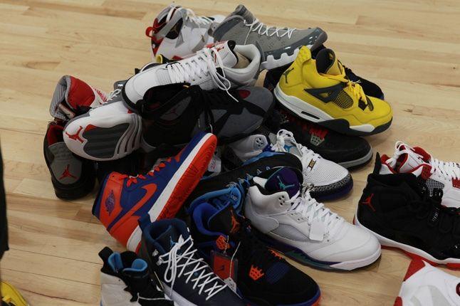 Sneaker Con Nyc 2013 Recap 31