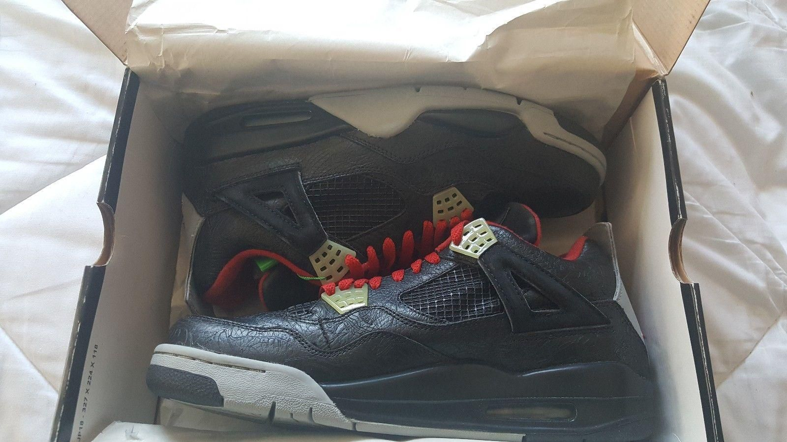 Instant Jordan Collection 3