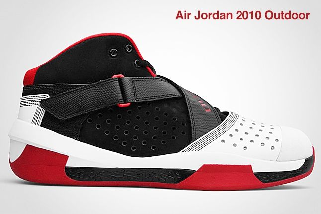 Air Jordan 2010 Outdoor 1