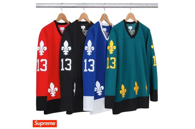 Supreme Fw13 Collection 63