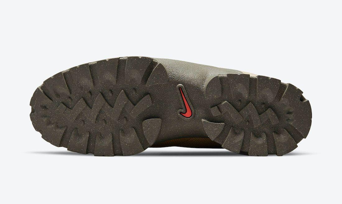 Nike Lahar Low Grain