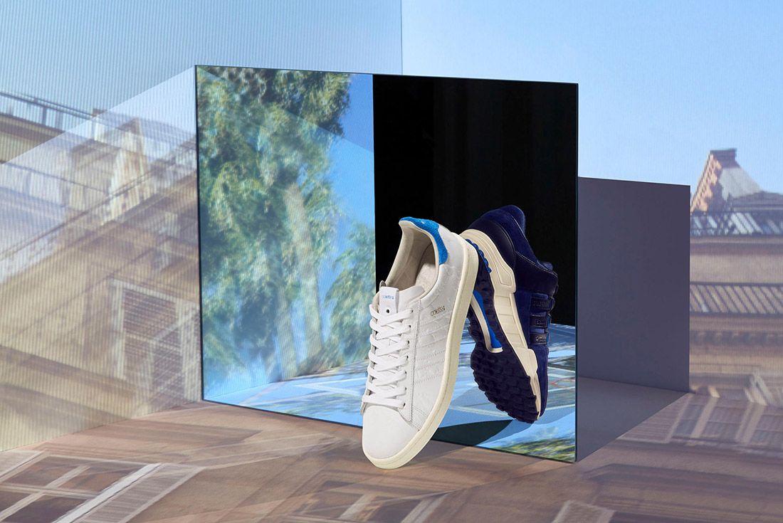 Undefeated Colette Adidas Consortium Exchange 3