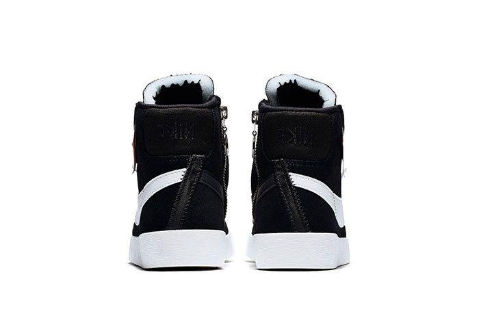 John Elliot Blazer Mid Sneaker Freaker 4