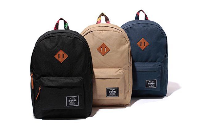 Stussy Herschel Supply Co Aloha Luggage Pack Backpack 1