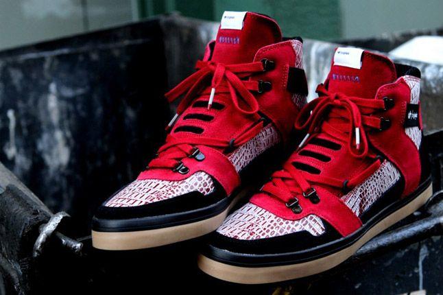Adidas Hardland Croc 01 1