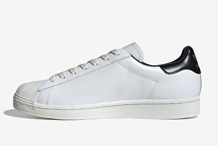 Adidas Superstar Pure London 1