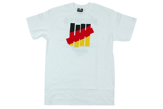 Undftd Undefeated World Cup Germany 1