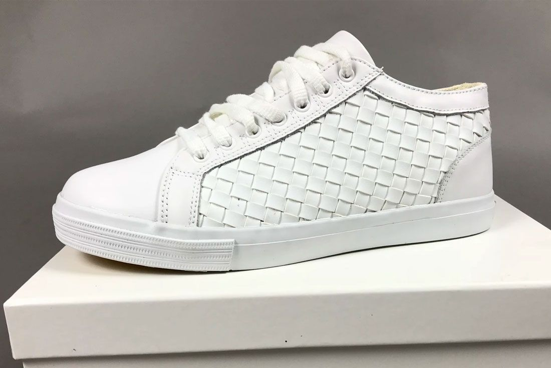 Kim Jones Umbro White Sneakers