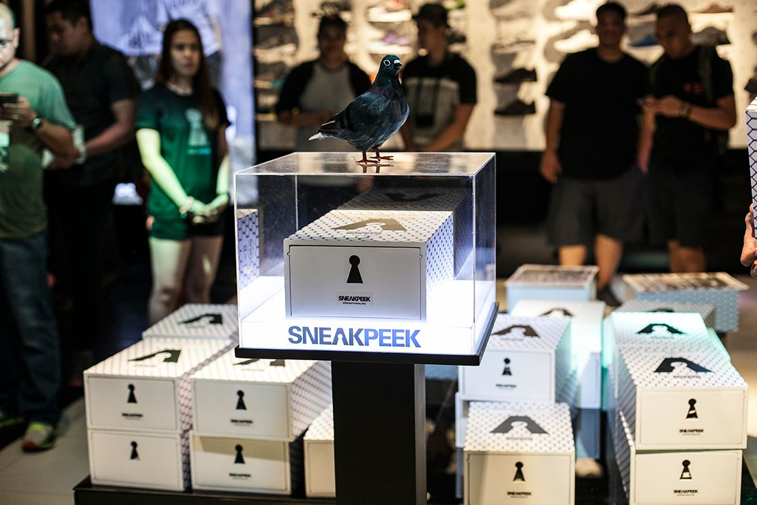 Birds Of A Feather Jeff Staple Talks Pigeons In Manila 9