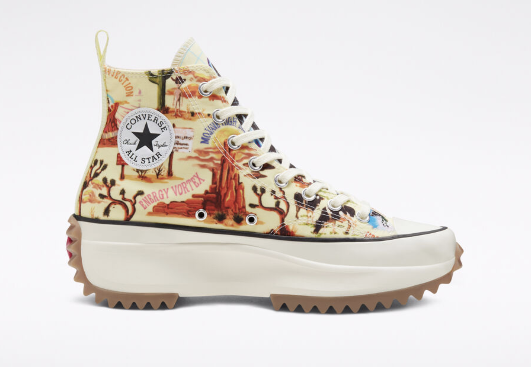 Converse Chuck 70 Run Star 'Twisted Resort'
