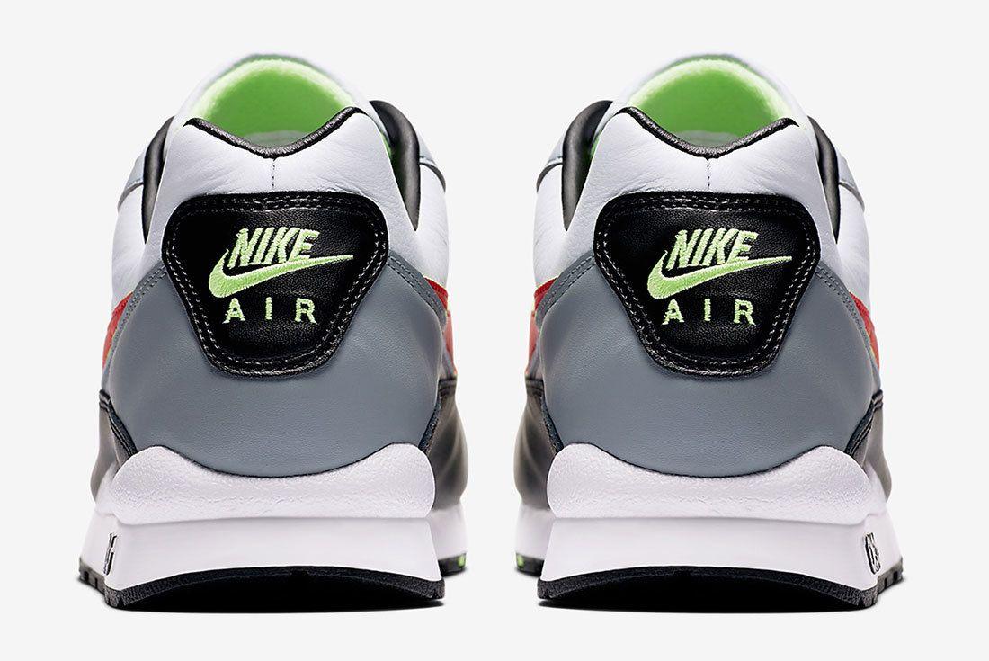 Nike Acg Wildwood Sneaker Freaker1