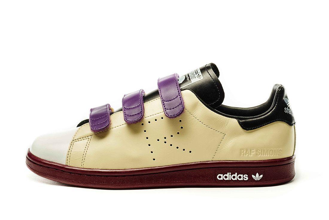 Raf Simmons X Adidas Pack 12