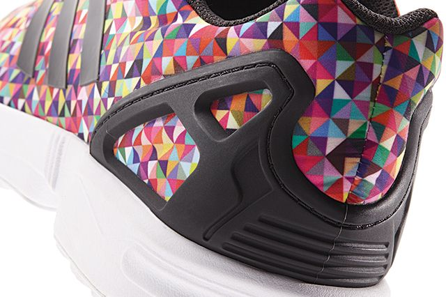 Adidas Originals Zx Flux Photo Print Pack 15