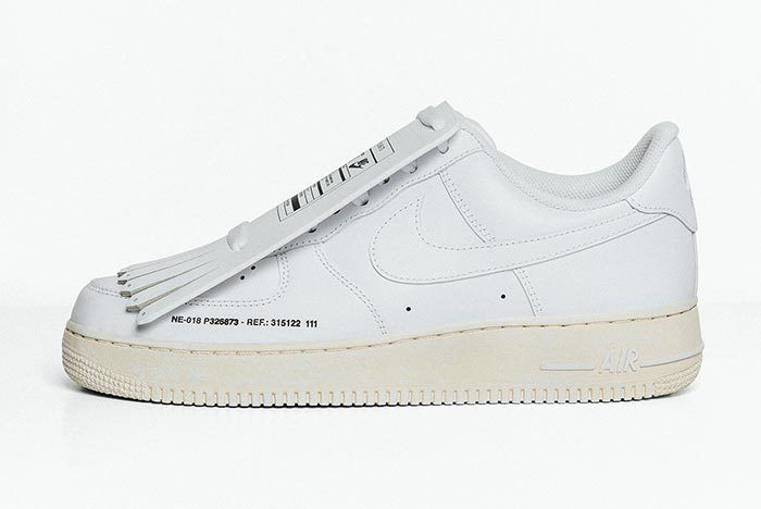 Piet Nike Air Force 1 1