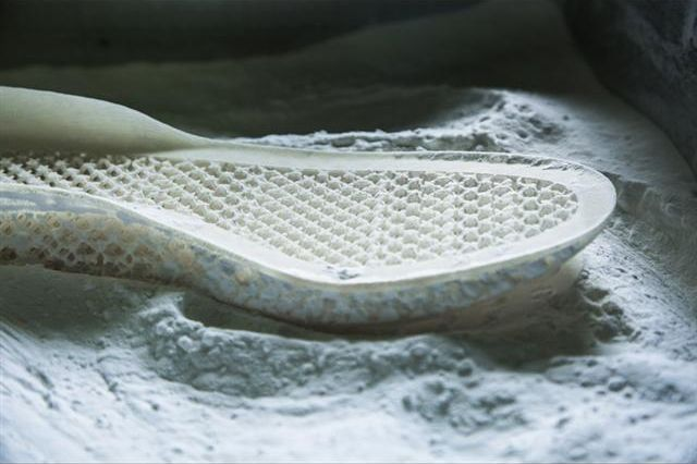 Adidas Futurecraft 3D 4