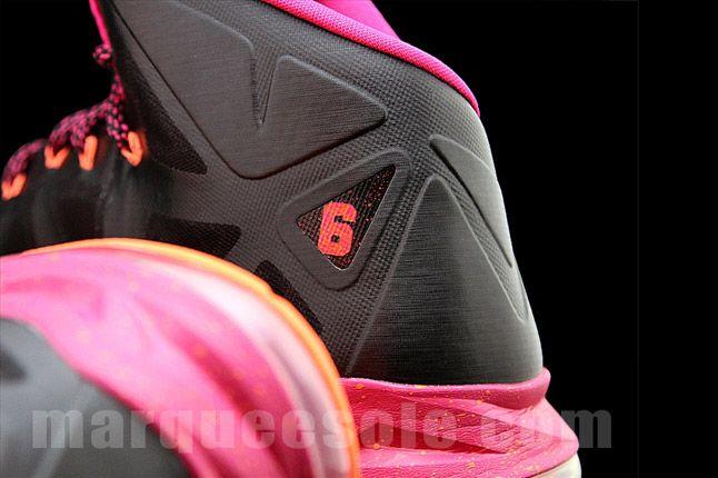 Nike Lebron X Floridian 9 1