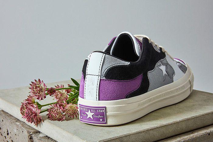 Sneakersnstuff Converse One Star Camo 5