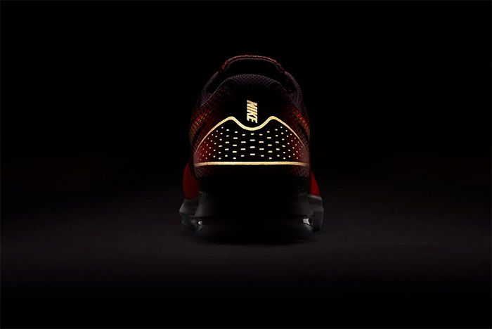 Nike Zoom All Out Siren Reflective Sneaker Freaker