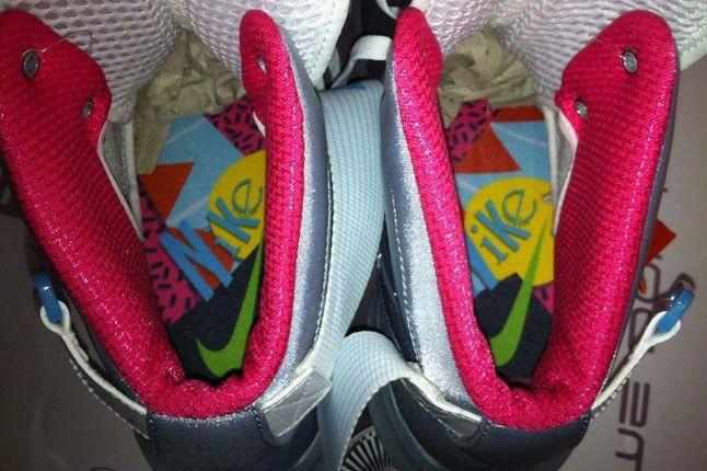 Nike Mcfly Insole 1