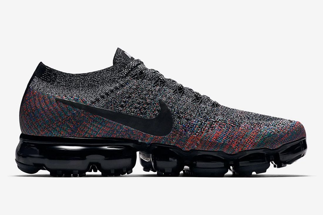 Nike Air Vapormax Chinese New Year 7