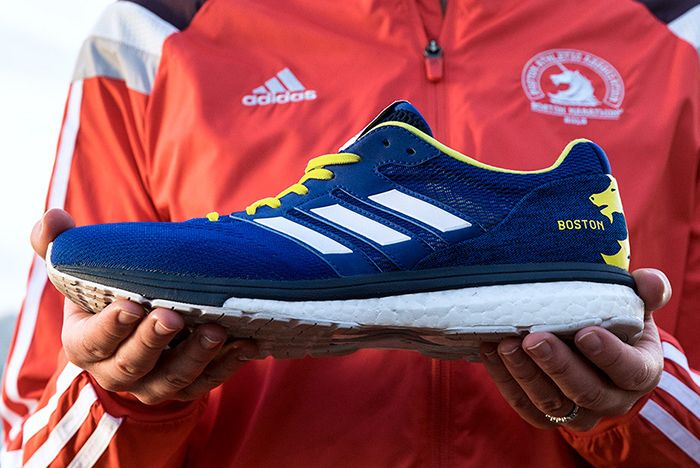 Adidas Adizero Boston Marathon 1