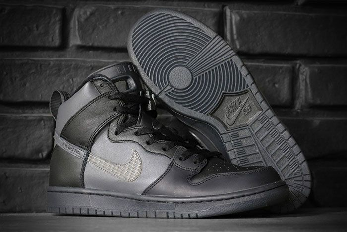 Forty Percent Against Rights Nike Sb Dunk High Side
