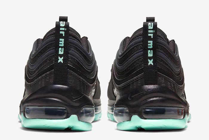 Nike Air Max 97 Green Glow 921826 017 Release Date 4 Hee