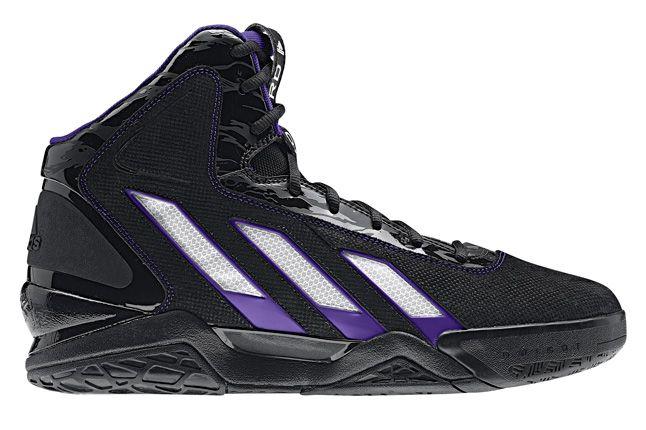 Adipower Howard 3 Purple Side 1