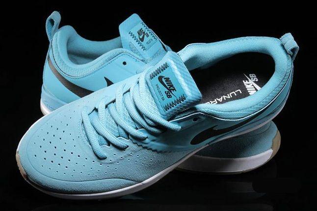 Nike Sb Project Ba Gamma Blue 1