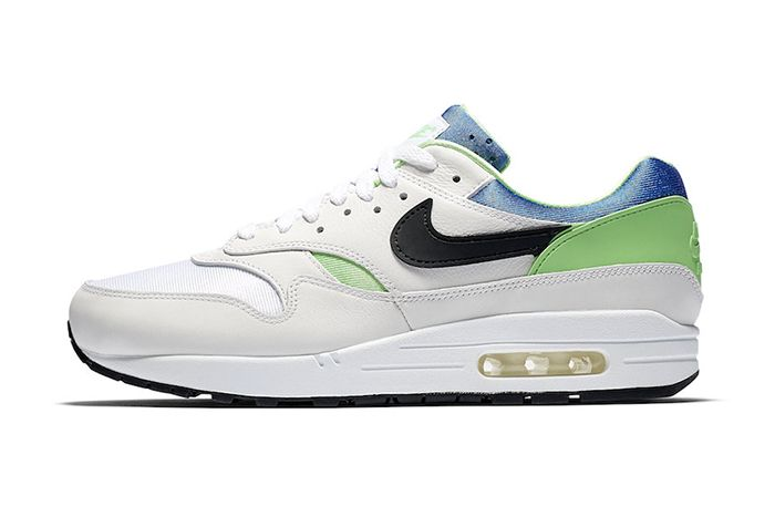 Nike Air Max 1 Dna Ch 1 Ar3863 100 Release Date Lateral