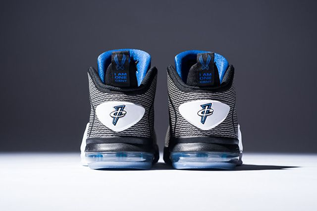 Nike Air Penny Pack Sharpie Penny 6 10