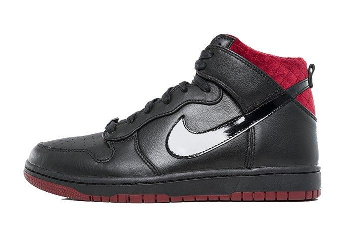 Nike Dunk Hi Coffin Wish Atl Bump 4