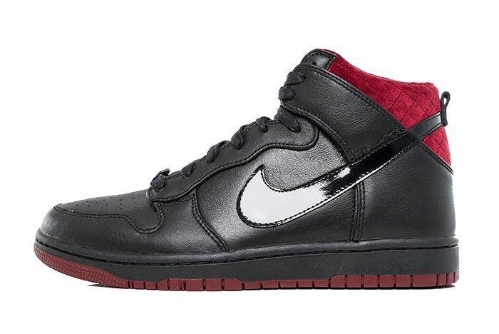 Nike Dunk Hi Coffin Wish Atl Bump 4