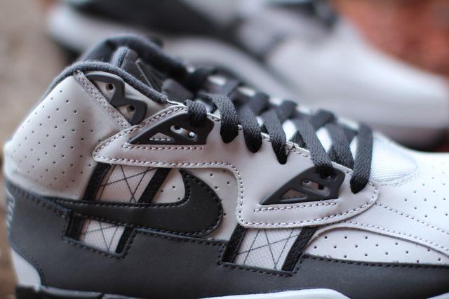 Nike Air Trainer Sc High Wolf Grey Bumperoo 1