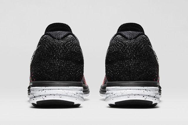 Nike Flyknit Lunar Wmns 4