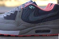 Thumb Mita Sneakers Nike Air Max Light 4