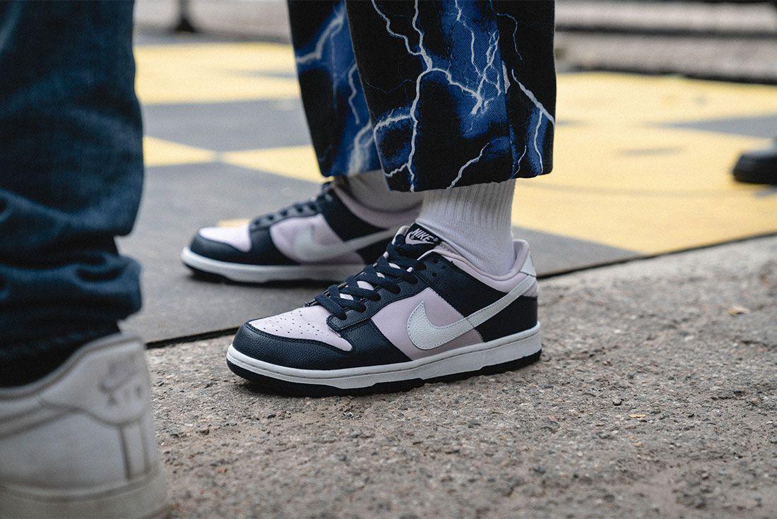 Sneakerness Milan Sneaker Freaker On Foot Shot7