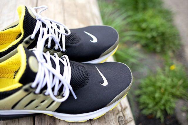 Nike Air Presto Genealogy Pack 8