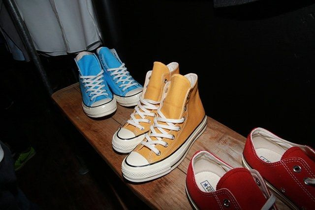 Converse Maison Martin Margiela Up There Store 087