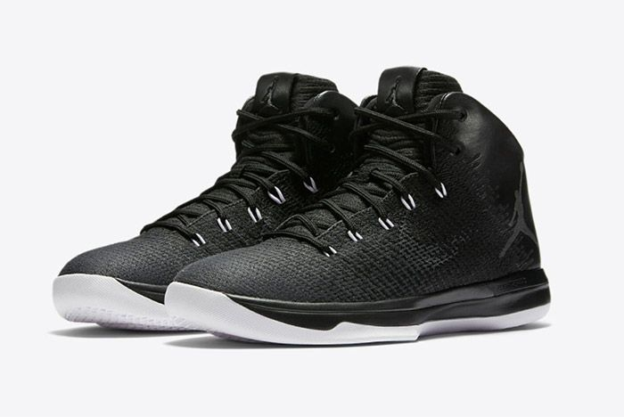 Air Jordan Xxxi 31 Black Cat 2